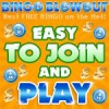 Join and Play the Easy Way at Bingo Blowout